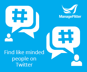Use ManageFlitter to Grow Your Twitter Followers in a targeted way
